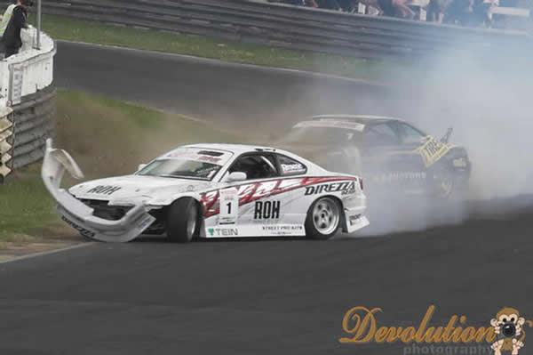 D1NZ Drift Final