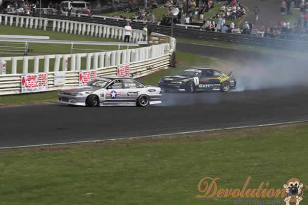 Drifting NZ